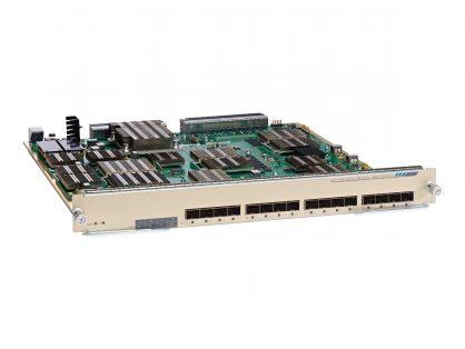NEW Cisco C6800-16P10G Catalyst Switch Module 6800 16-Port 10GE w/ DFC4
