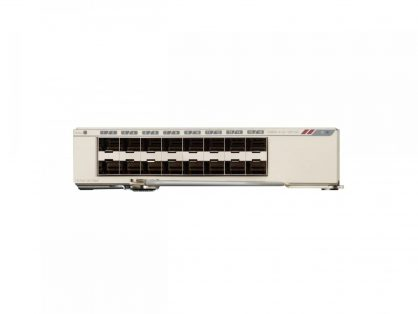 REF Cisco C6880-X-LE-16P10G Multi Rate Port Card LIFETIME WARRANTY