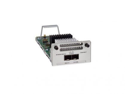 NEW CISCO EXCESS C9300-NM-2Y C9300 2 X 25G (SFP28) MODULE CLEAN SERIAL