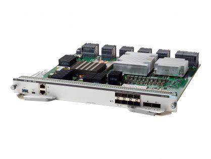 CISCO C9600-SUP-1 CISCO C9600 SERIES SUPERVISOR 1 MODULE 9600 SERIES CHASSIS
