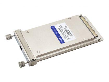 CISCO CFP-100G-ER4 100 GIGABIT ETHERNET CFP MODULE 100GBASE-ER4 (DOM)