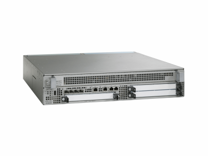 Cisco ASR1002X-10G-VPNK9 ASR1002X-10G-K9 ASR1002-X 10GE 10GBPS AES Router