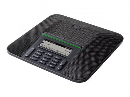 NEW CISCO CP-7832-K9 IP CONFERENCE PHONE IN STOCK NOW!