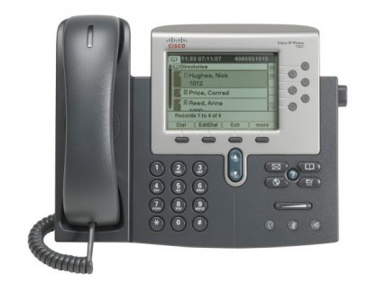 NEW CP-7962G-CISCO 7962G IP PHONE CP-7962G