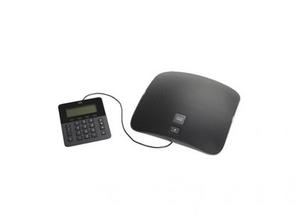 NEW - CISCO UNIFIED IP VOIP CP 8831 BASE S-LA CONFERENCE TELEPHONE BASE ONLY
