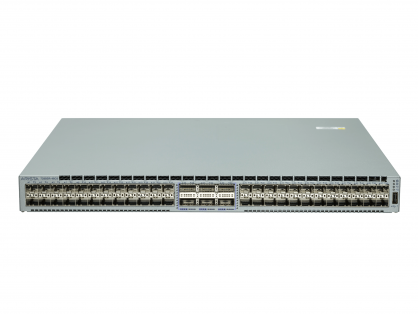 Arista DCS-7280SR-48C6-F 48x 10GbE SFP+ 6x 100GbE QSFP Switch F-R Airflow