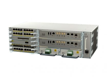 NEW JUNIPER NETWORKS EX8216-CHAS EX8216 SERIES 16-SLOT CHASSIS NO PSU NO FANS