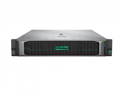 HPE ProLiant DL385 Gen10 G10 SERVER EPYC 8C 7251 192GB 3 X 3.84TB SSD