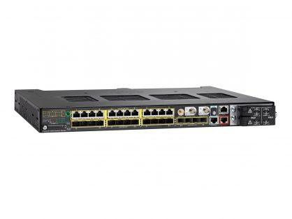 CISCO IE-5000-12S12P-10G ETHERNET SWITCH