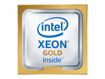 Intel Xeon Gold 5122 3.6 GHz 4-Core Processor
