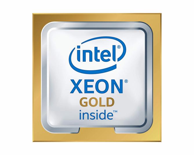 Intel Xeon Gold 6140M 2.3GHz 18-Core Processor