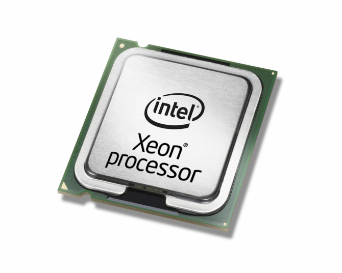 Intel Xeon E5-2650 v3 2.3 GHz Ten-Core Processor