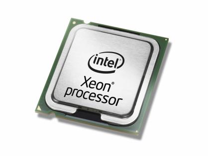 Intel Xeon E5-2630 v3 2.4. GHz 8-Core Processor