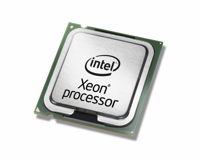 Intel Xeon E5-2640 v3 2.6 GHz 8-Core Processor