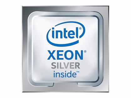Intel Xeon Silver 4114 2.2 GHz 10-Core Processor
