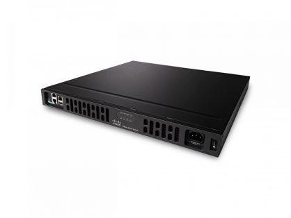 NEW Cisco ISR4331-SEC/K9 4331 ISR Router Security Bundle