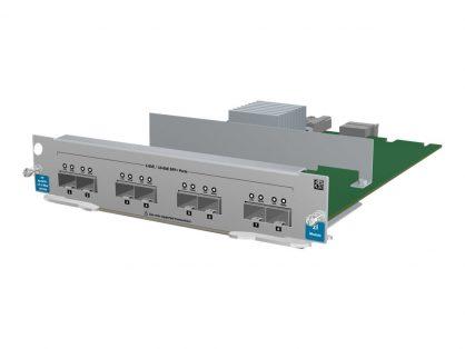 NEW FACTORY HP 8-PORT 10-GBE SFP+ V2 ZL MODULE HPE J9538A