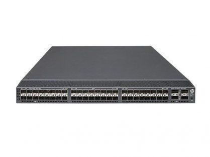 HP JC772A HPE 5900AF-48XG-4QSFP+ LAYER 3 SWITCH 48X PORT XG 4X QSFP+ DUAL AC PWR