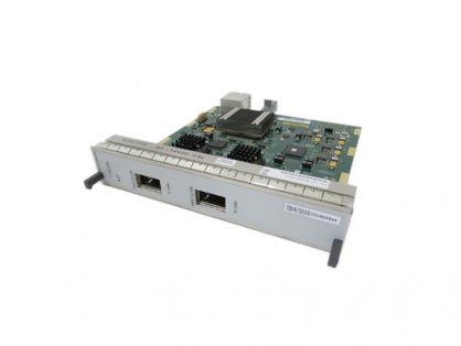 JUNIPER MIC-3D-2XGE-XFP 2-PORT 10GBE MODULAR INTERFACE CARD