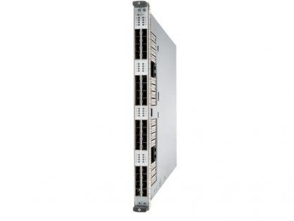 JUNIPER MPC4E-3D-2CGE-8XGE 2X100GBE AND 8X10GBE PORTS FULL SCALE L2/L2.5 FOR MX