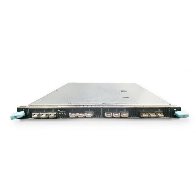 JUNIPER MPC7E-MRATE 12X QSFP+/ QSFP28 MULTIRATE PORT LINE CARD