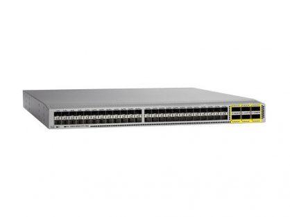 NEW CISCO N3K-C3172PQ-10GE NEXUS 3172P 48 X SFP+ AND 6 QSFP+ PORTS