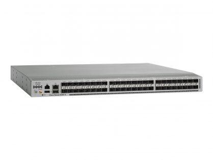 NEW CISCO N3K-C3524P-10G NEXUS 3524 SWITCH 24 SFP+
