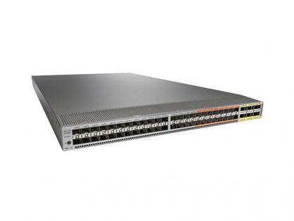 CISCO N56-M24UP2Q NEXUS N5K-C56128P 24 PORT SFP+ EXPANSION MODULE 2X QSFP+ KCK