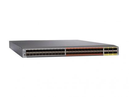 N5K-C5672UP-16G NEXUS 5672UP-16G 24 10-GBPS SFP+ PORTS