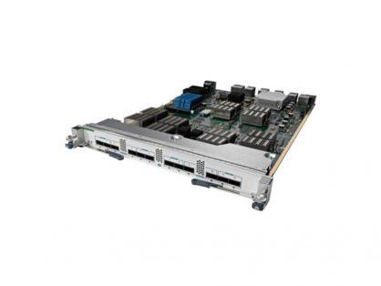 CISCO N7K-F306CK-25 NEXUS 7000 F3 SERIES 6 PORT 100G ETHERNET MODULE CPAK 100GB