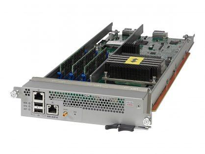 CISCO N9K-SUP-B NEXUS 9500 6-CORE 6-THREAD SUPERVISOR