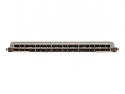 CISCO N9K-X9736C-FX 36-PORT 100-GIGABIT ETHERNET QSFP28 LINE CARD