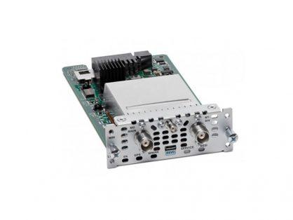 CISCO FOURTH-GENERATION NIM-4G-LTE-NA NETWORK INTERFACE MODULE