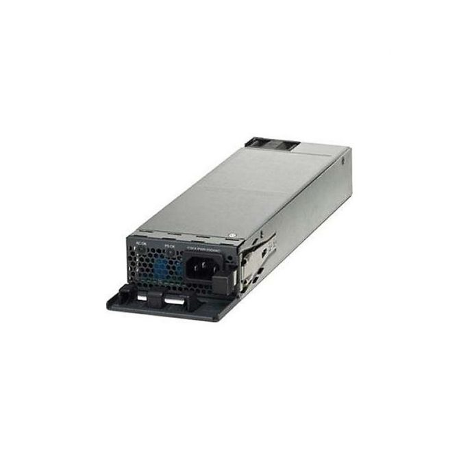 NEW CISCO PWR-4450-AC POE POWER SUPPLY - CISCO ISR 4450 AND 4350 AC PWR
