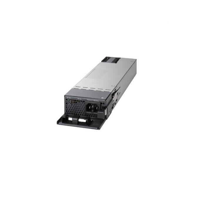 CISCO PWR-C1-1100WAC-P 1100WAC 1100W AC PLATINUM CERTIFIED POWER SUPPLY / C3850