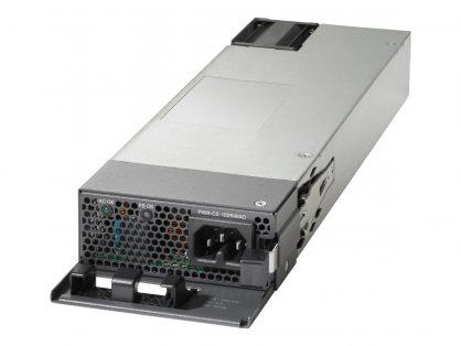 PWR-C2-1025WAC - CISCO 1025W AC CONFIG 2 POWER SUPPLY FOR 3650 / 2960XR