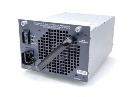 NEW CISCO 4200W POWER SUPPLY CATALYST 4500 PWR-C45-4200WAC