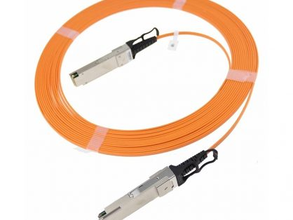 NEW CISCO QSFP-H40G-AOC7M 40G 7M 40G OPTICAL CABLE