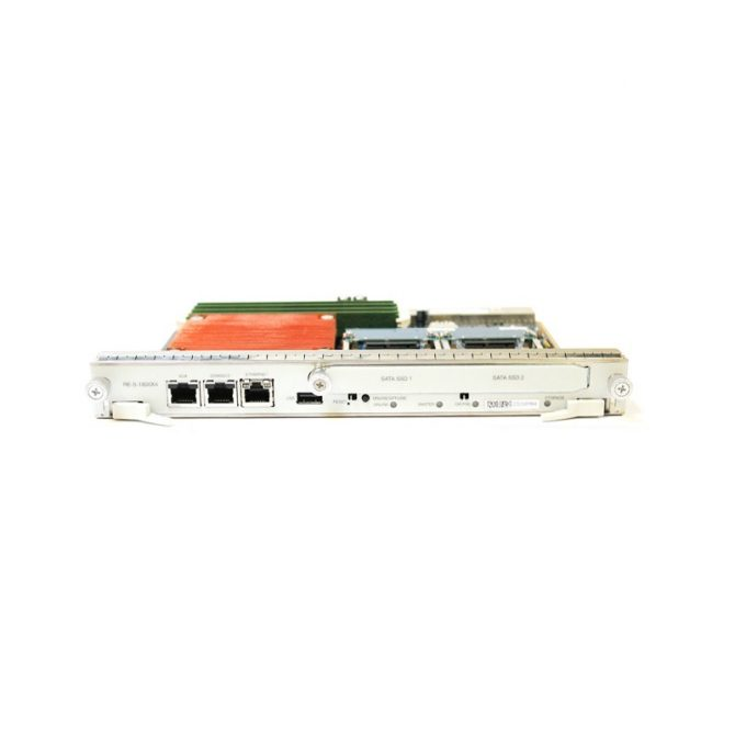 NEW JUNIPER RE-S-1800X4-16G-S ROUTING ENGINE QUAD CORE 1800GHZ 16G