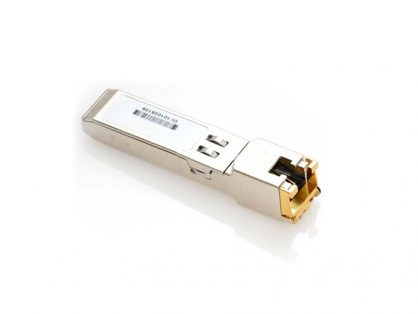 NEW CISCO COMPATIBLE SFP-10G-T SFP+ 10GBASE-T MODULE RJ45 COPPER