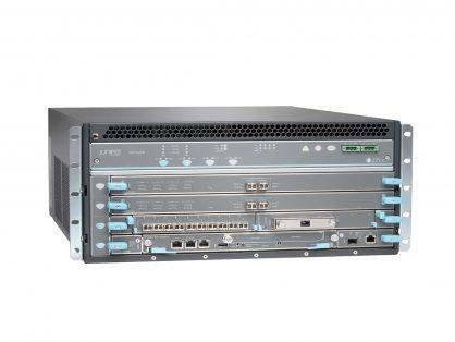 Juniper Networks SRX5K-SPC-4-15-320 Services Processing Card 4 SPU 2 SFP