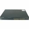 Cisco WS-C2960XR-24TS-I Catalyst Switch 24 Port 4SFP XR IP Lite 250W PWR-refurbished