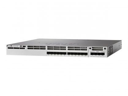 CISCO WS-C3850-16XS-E CISCO CATALYST 3850-16XS-E SWITCH
