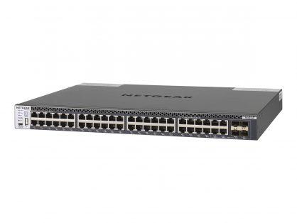 CISCO WS-C3850-48XS-F-E SWITCH 3850 48 PORT GE SFP IP SERVICES 4 QSFP+ 750W AC