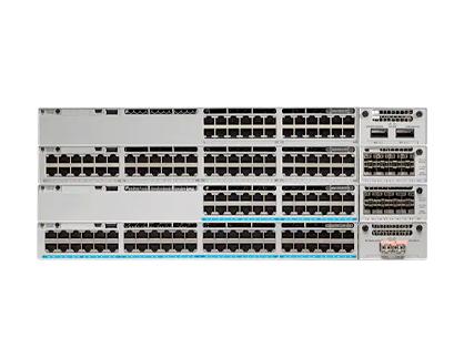 Cisco Switch Catalyst 9300
